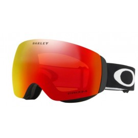 Mascara Oakley Flight Deck Xm matte black prizm torch ird