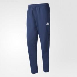 Pantalón Adidas Tiro17 marino blanco hombre