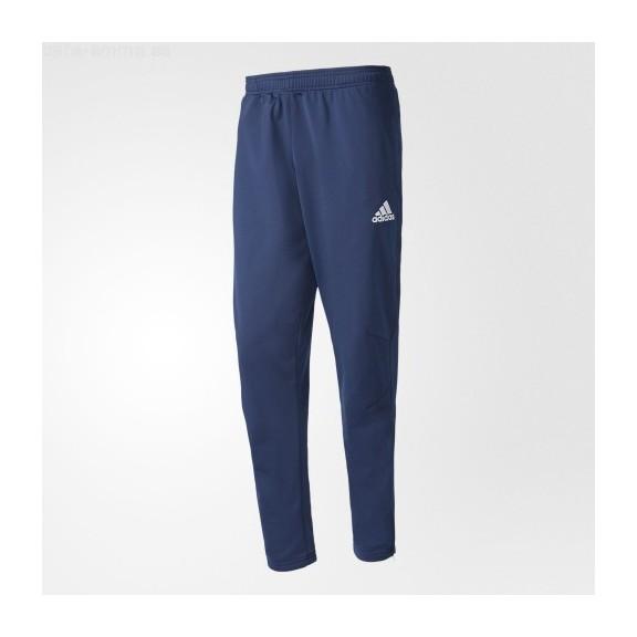 da6a38f34c160 Pantalón Adidas Tiro17 Marino Blanco Hombre - Deportes Moya