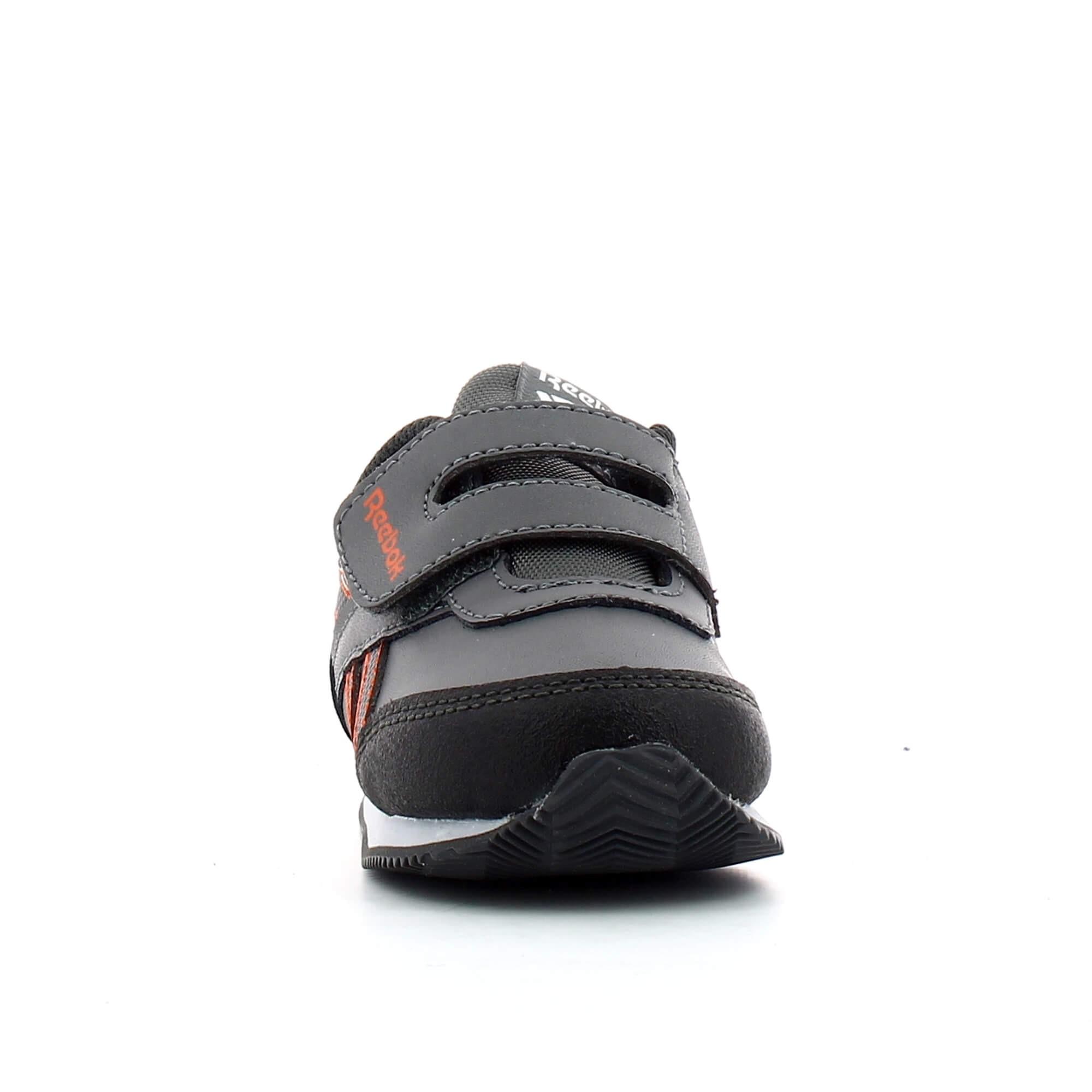 ae9e278bd75 Zapatillas Reebok Royal Cljog 2 Rs Kc Gris Bebe - Deportes Moya