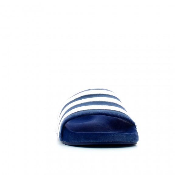 Chanclas adidas Adilette azul unisex