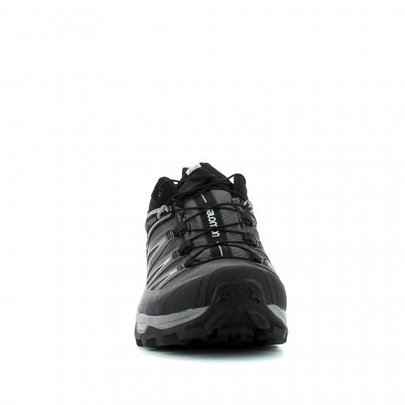 Zapatillas trekking Salomon X Ultra 3 GTX negra hombre