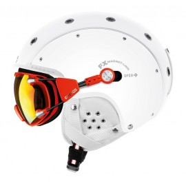 Casco Sp-3 Airwolf white
