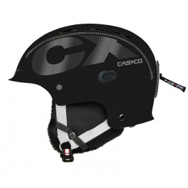 Casco Cx-3 Icecube black black matt