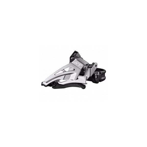 Desviador Shimano XT 11x2V Ancl.Directo Dual Pu