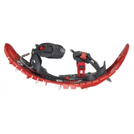 Raquetas de nieve TSL Symbioz Elite roja