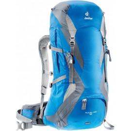 Mochila Deuter Futura Pro 42 azul/titanio