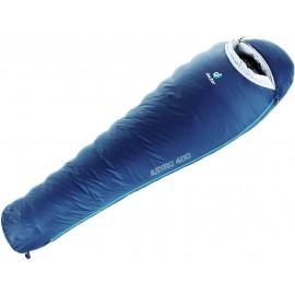 Saco de dormir Deuter Astro 400 azul oscuro