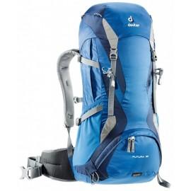 Mochila trekking Deuter Futura 32L azul