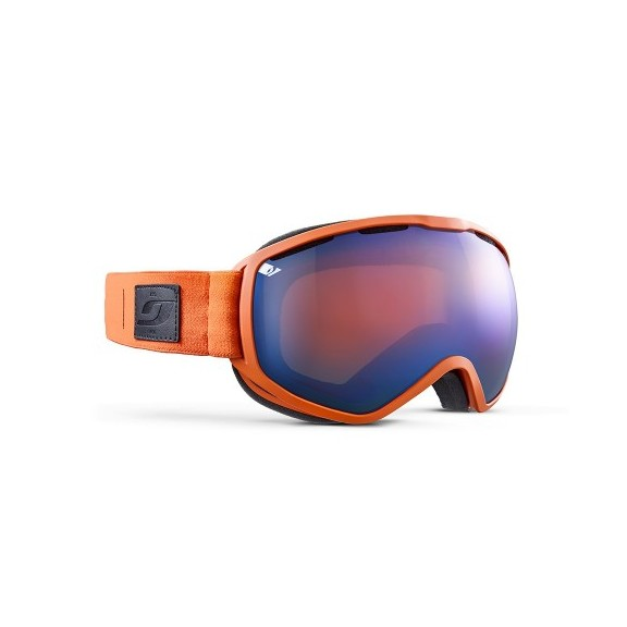 Mascara Julbo Atlas orange