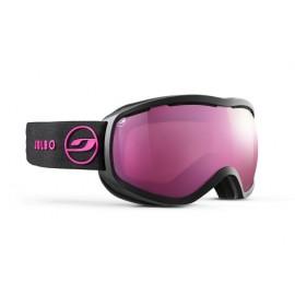 Mascara Julbo Equinox black pink