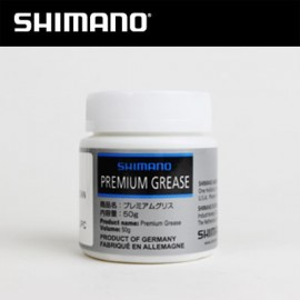 Grasa Shimano Premium 50 gr