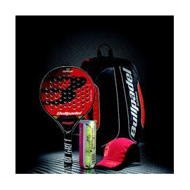 Pack Bullpadel Supreme man