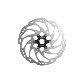 Disco de freno Shimano 180mm center lock Slx Ice-Trec