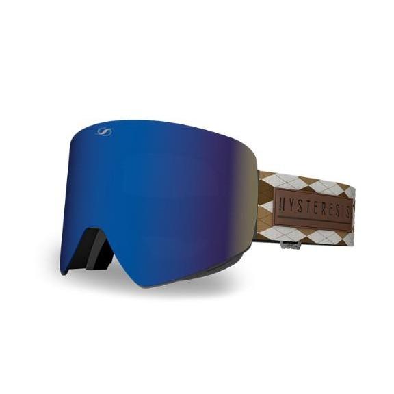 4870a6f226 Hysteresis Illicit Black Lente Blue Cinta Rhombus - Deportes Moya