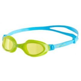 Gafas Speedo Futura Plus Azul/verde niño