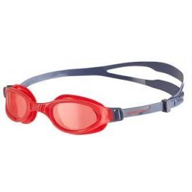 Gafas Speedo Futura Plus rojo niño