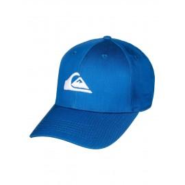 Gorra Quiksilver Decades azul