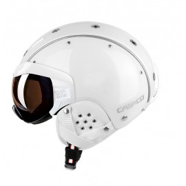 Casco Sp-6 Visor white