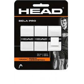 Overgrip padel Head Bela Pro blanco