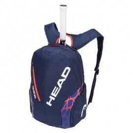 Mochila tenis Head Rebel Backpack azul