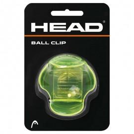 Portabolas tenis y padel Head Ball clip varios colores