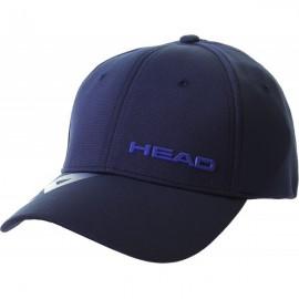 Gorra Head Radical cup azul