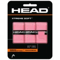 Overgrip Head Xtremesoft rosa