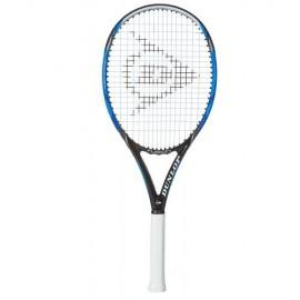 Raqueta tenis Dunlop Fusion Elite 100 azul