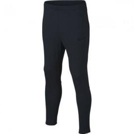 Pantalón Nike dry academy negro niño