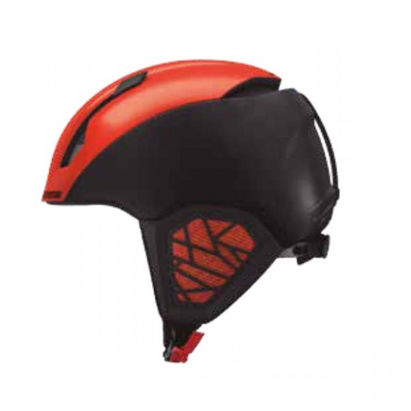 Casco Eassun Powder matt orange