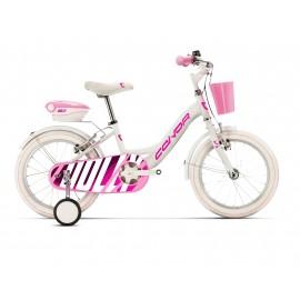 "Bicicleta Conor Dolly Rosa 16"""