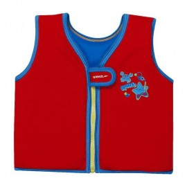 Chaleco Speedo Sea squad float vest