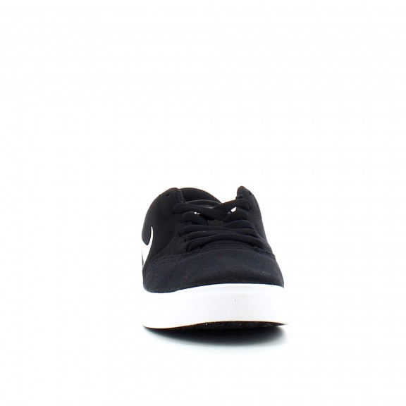 Zapatillas Nike Sb Check Cnvs (GS) negro junior