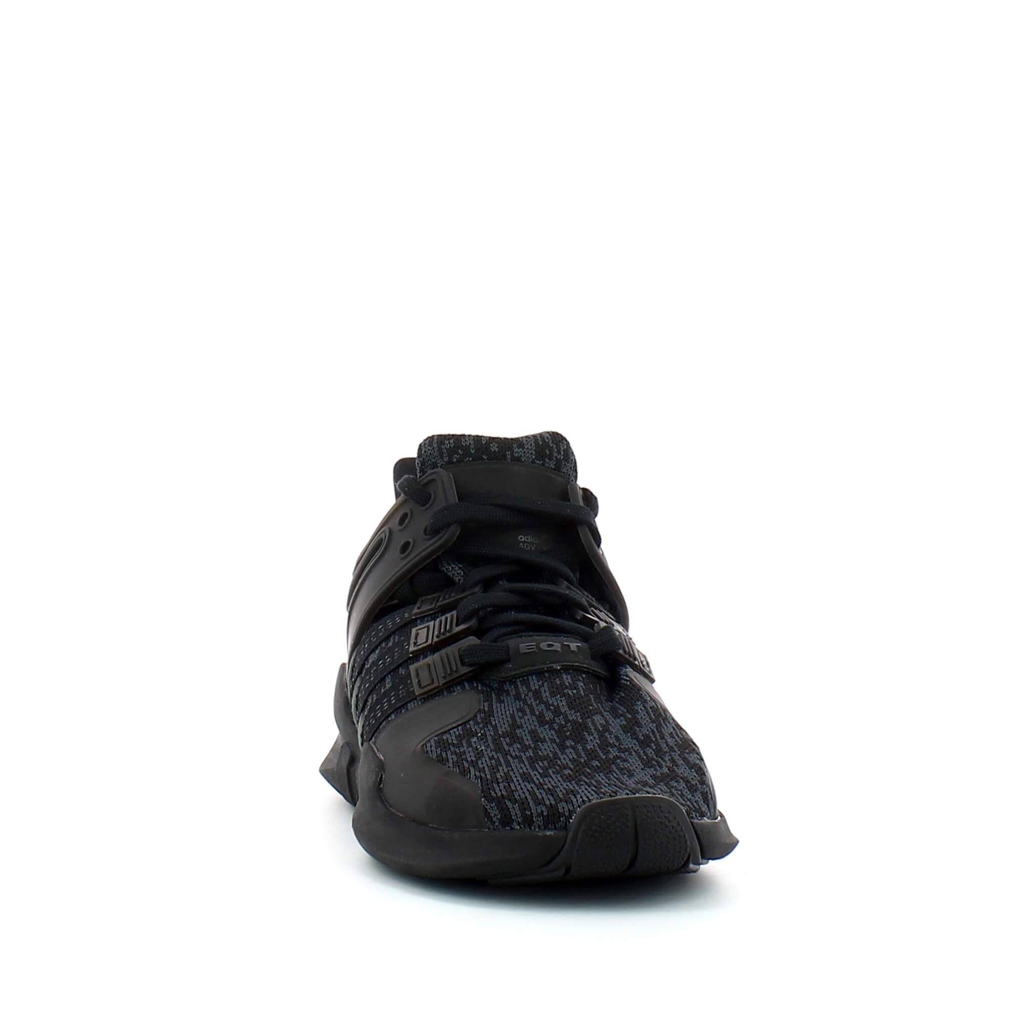 detailed look d2254 e9280 Zapatillas Adidas Eqt Support Adv Negro Hombre - Deportes Moya