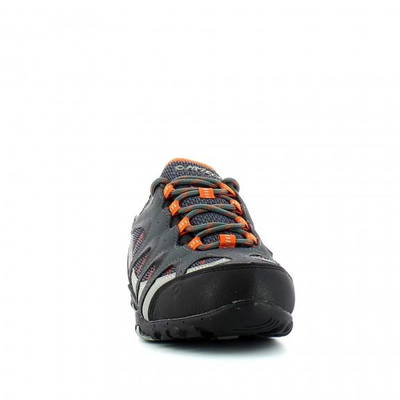 Wp Hombre Moya Gris Quixhill Hi Deportes Tec Trekking Zapatillas wn4IY7q7