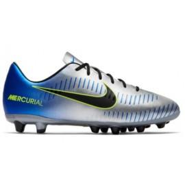 Botas de futbol Nike Jr Mercurial Victory VI (AG-Pro) gris
