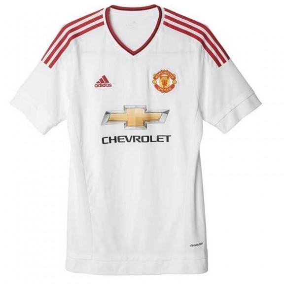 Camiseta Manchester United precio