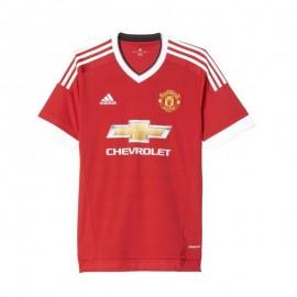 Camiseta Manchester United adidas AC1414