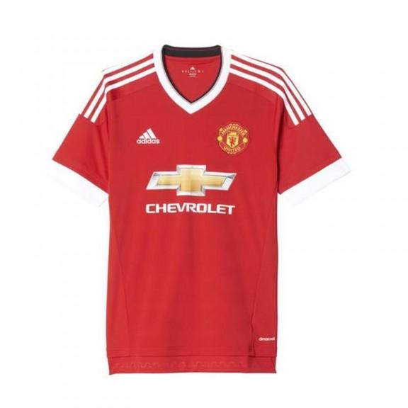 Camiseta  Manchester United AC1414