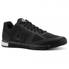 Zapatillas Training Reebok Speed Tr negro/blanco hombre