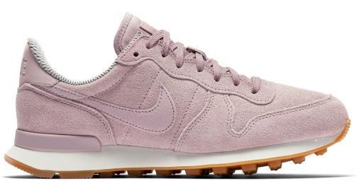 Zapatillas Nike Wmns Internationalist Se Rosa Mujer - Deportes Moya d6d3a5e1c6d95