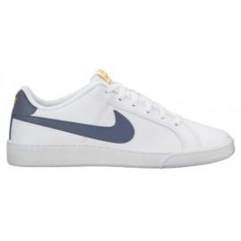 Zapatillas Nike Court Royale blanco/gris hombre