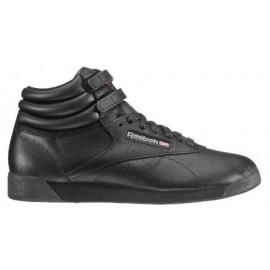 Zapatillas Reebok Freestyle negro mujer