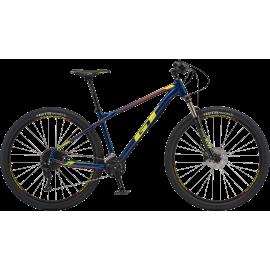 "Bicicleta GT18 Avalanche 27,5"" Elite Navy"