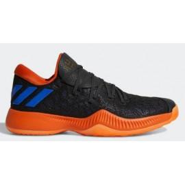 Zapatillas de baloncesto Adidas Harden B/E gris hombre