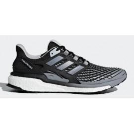 Zapatillas de running adidas Energy Boost M negro hombre
