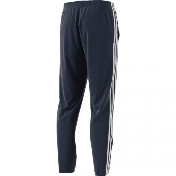 6314e1801f4d8 Pantalón Adidas Ess 3S Marino Blanco Hombre - Deportes Moya