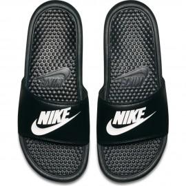 Chanclas Nike Benassi Jdi negro unisex