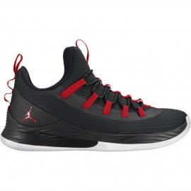 Zapatillas Nike Jordan Perf Bball negro hombre